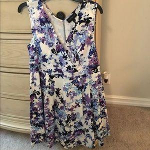 Lane Bryant Dress size 16